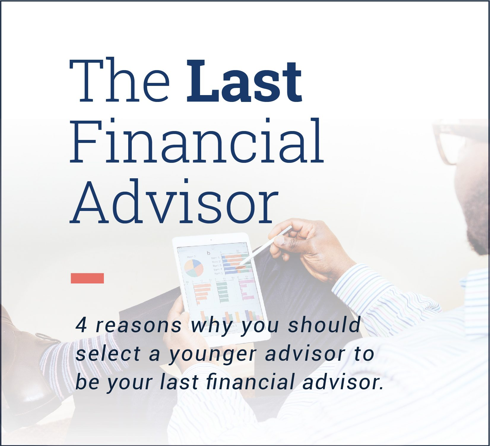 the last financial advisor